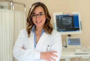 Dottoressa Adele Lambiase