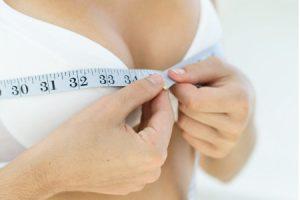 Come cambia il seno nel corso della nostra vita