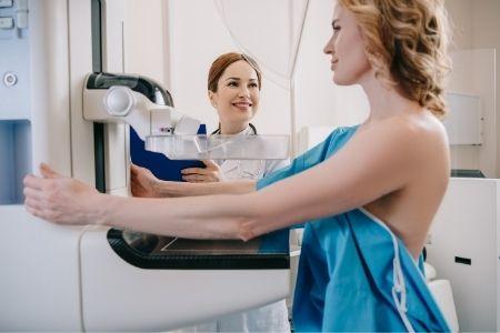 L'importanza della Tomosintesi (Mammografia 3D) nei seni densi