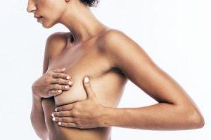 Cosa significa avere un seno denso?