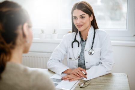 L'importanza della visita senologica